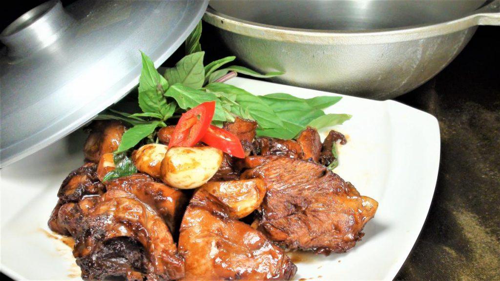 雞肉料理(2-3人)
