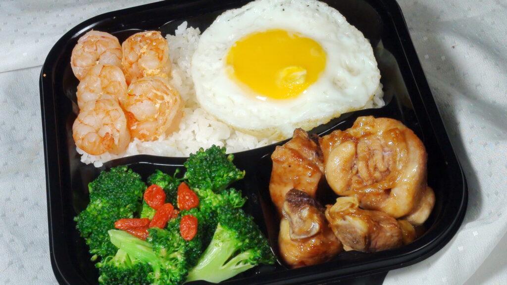 雞肉料理系列