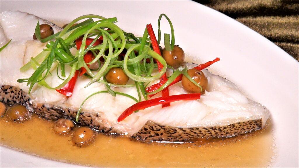 魚類料理(3-4人)