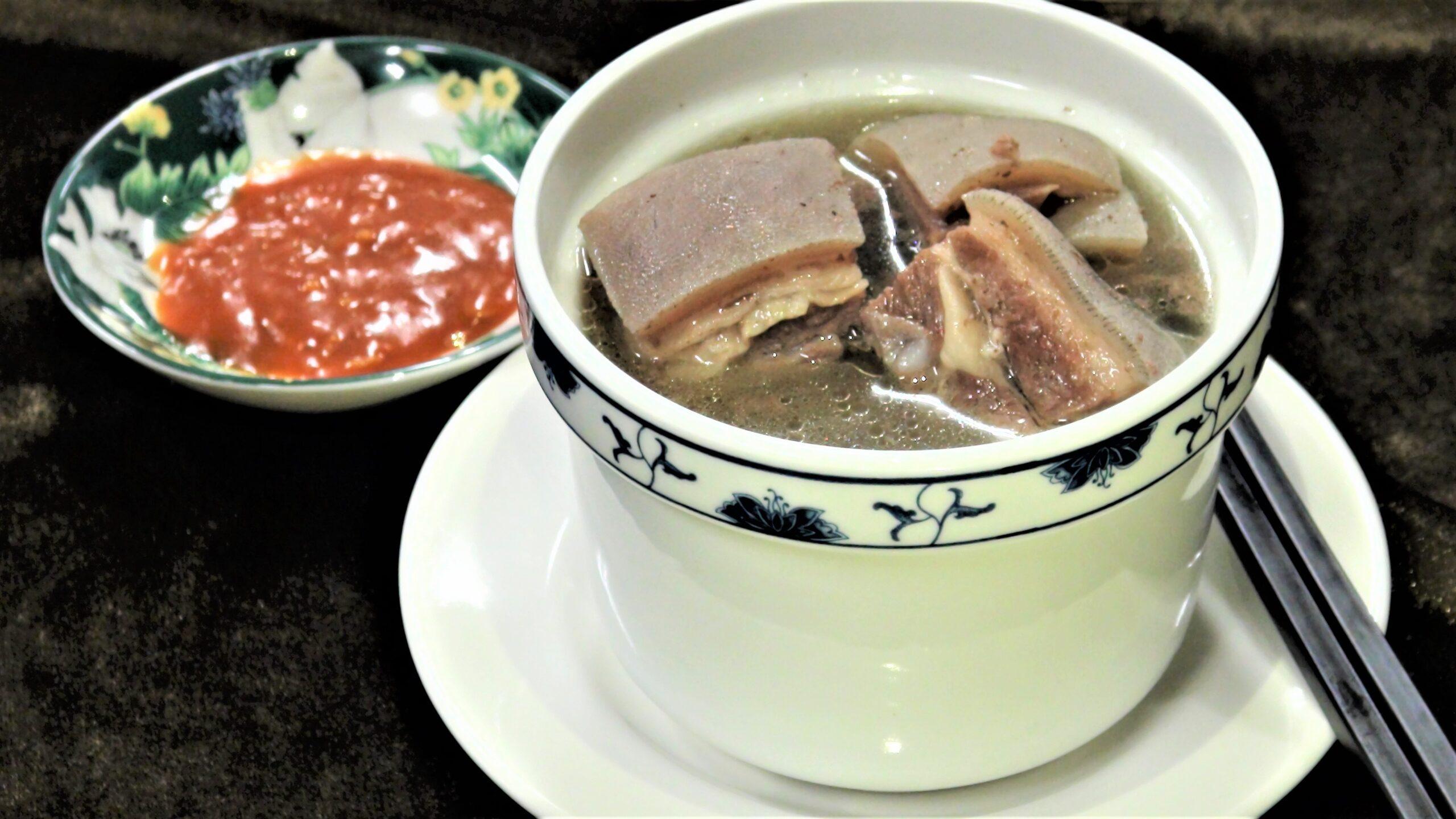 羊肉湯品系列