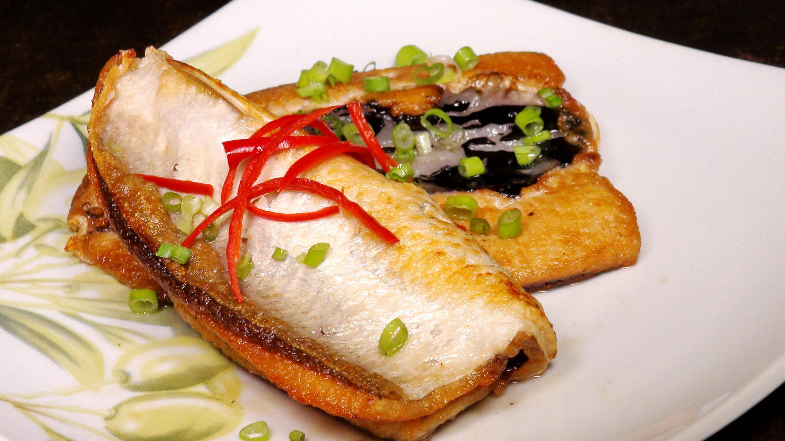 虱目魚料理(2-3人)