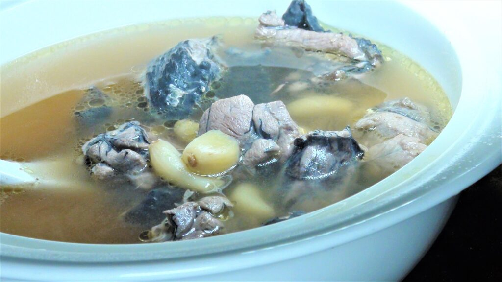 湯類料理(3-4人)