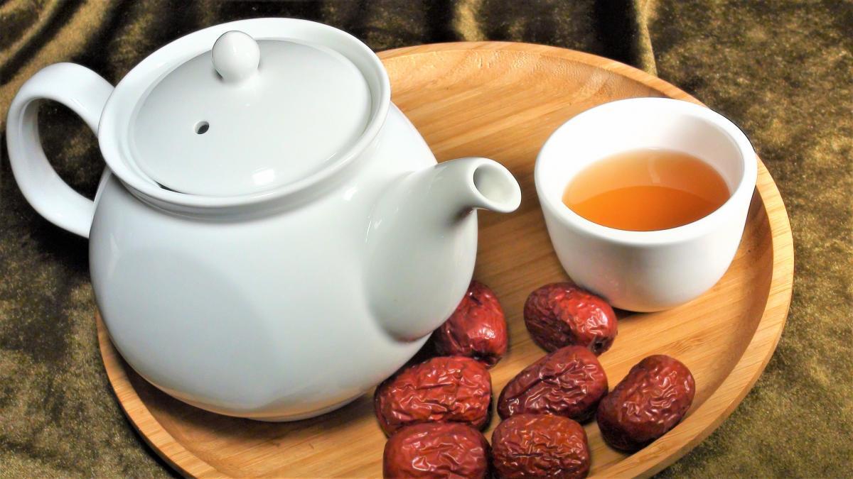 元氣茶 (壺)