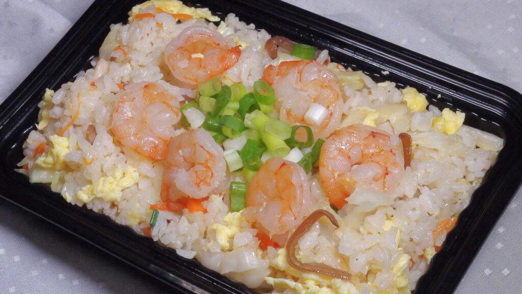 蛋炒飯系列