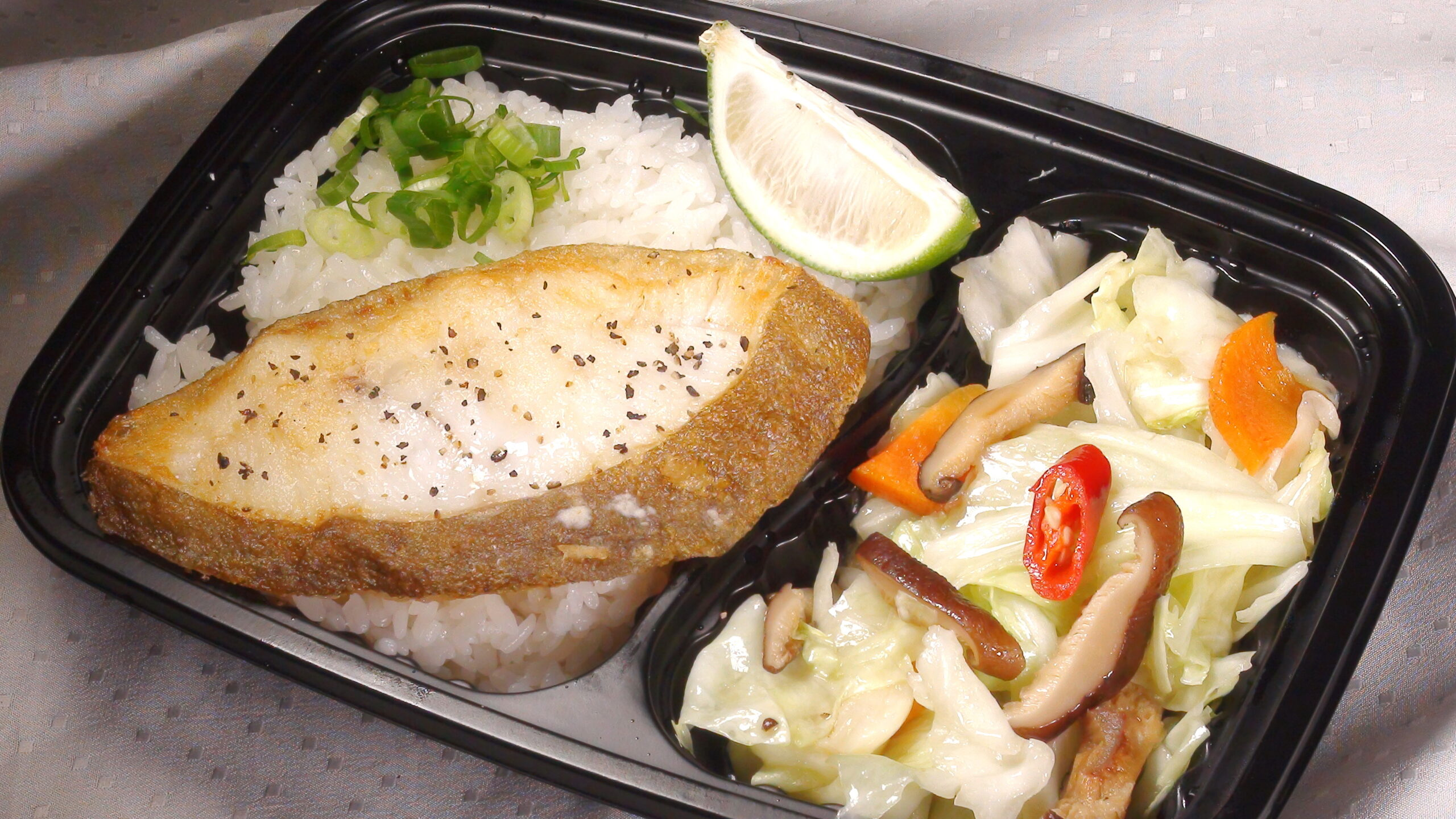 港式海鮮醬系列