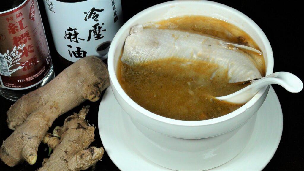 虱目魚湯系列
